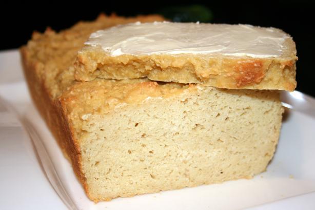 Easy Artisan Gluten-Free Dough