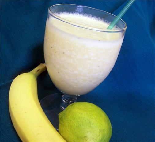Island Fruit Smoothie