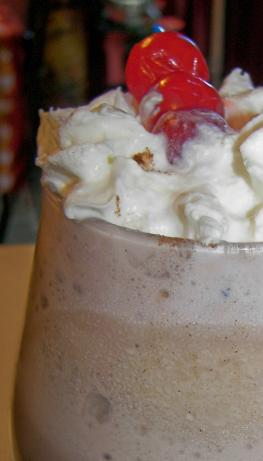 Chocolate Soda Deluxe
