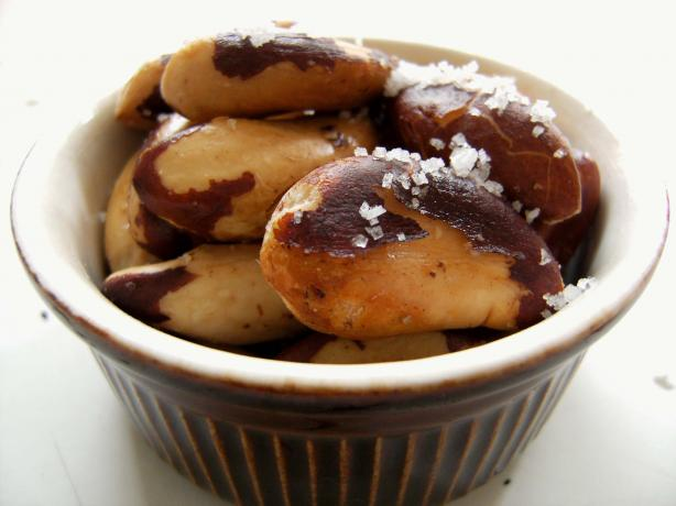 Castanha-Do-Pará (Brazil Nuts)