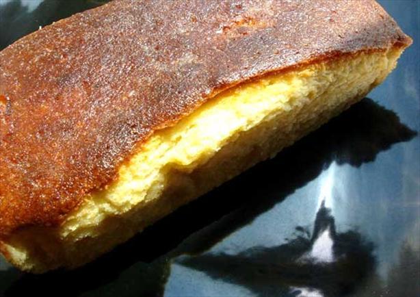 Lotsa Lemon Loaf
