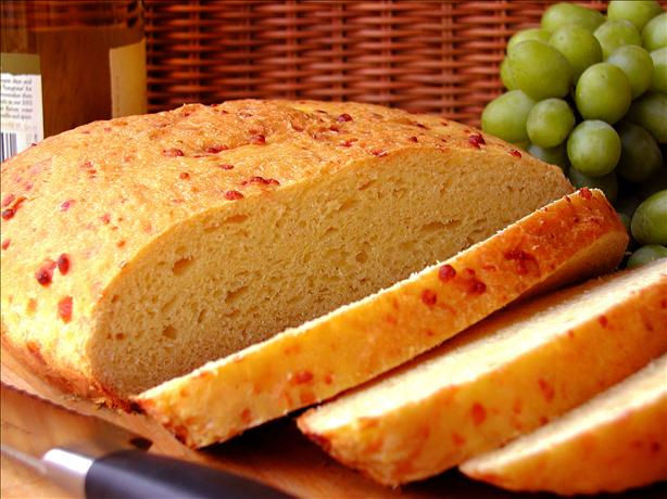 Cheese Wine Bread