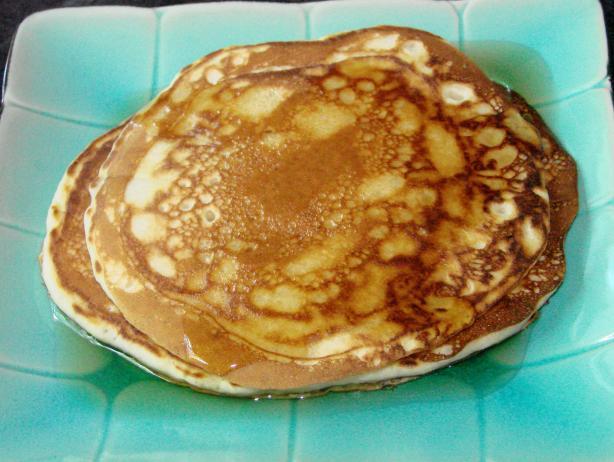 My Favorite Pancakes