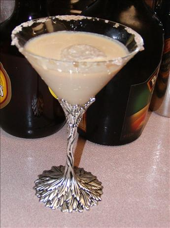 Oatmeal Cookie (The Kind You Drink)