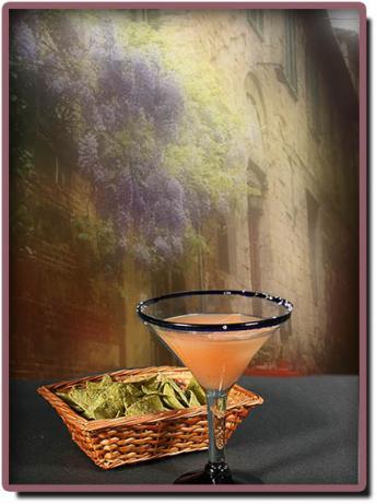 Perro Salado (Tequila Salty Dog)