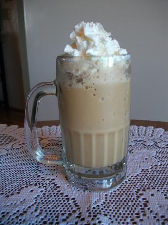 Iced Hazelnut Coffee Chiller