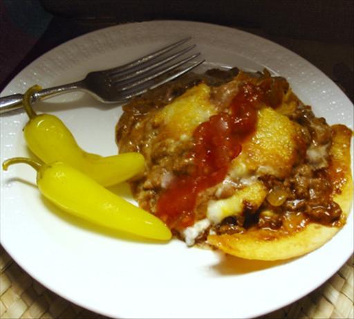 Tortilla Casserole (Oamc)