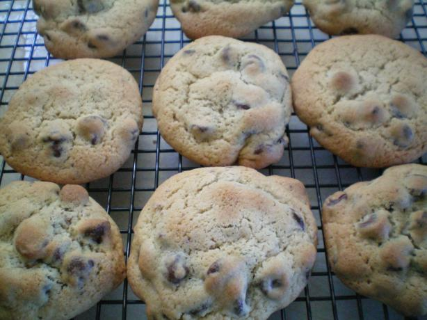The Essential Chewy Chocolate Chip Cookies