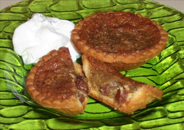 Great Canadian Butter Tarts