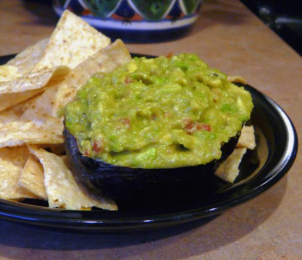 Guacamole Chunky Easy to Please from Penny