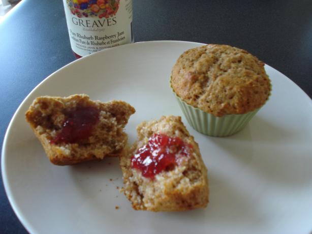 Best All-Bran Muffins