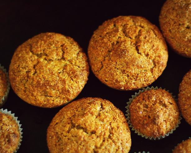 Kellogg's All-Bran Muffins