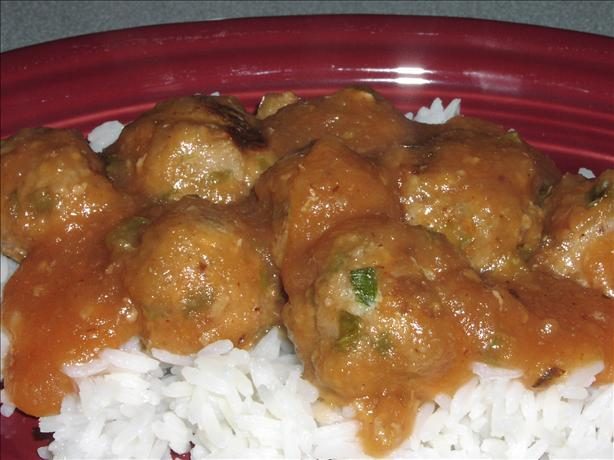 Ww Asian Meatballs