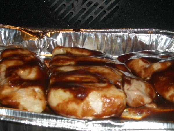 Barefoot Contessa's Barbecue Sauce