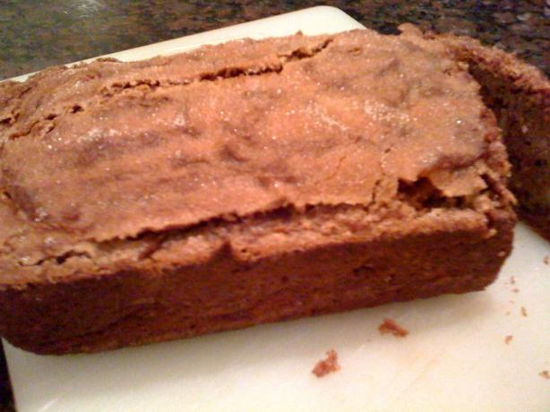 Cinnamon and Whole Wheat Banana Bread