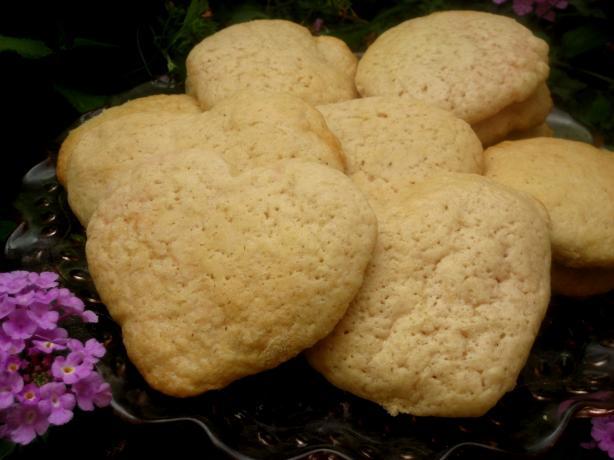 Pink Panther Cookies