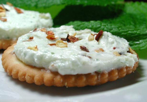 Greek Feta Spread (Kopanisti)