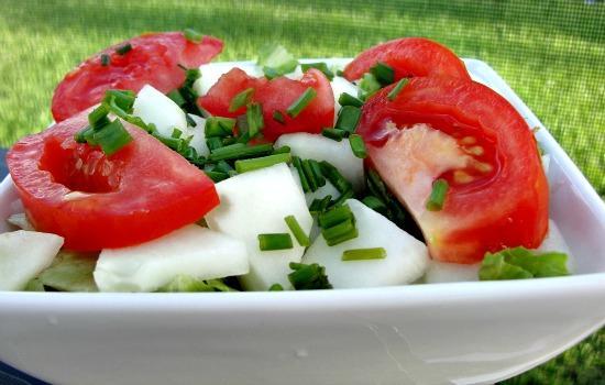 Kachumber Salad - India