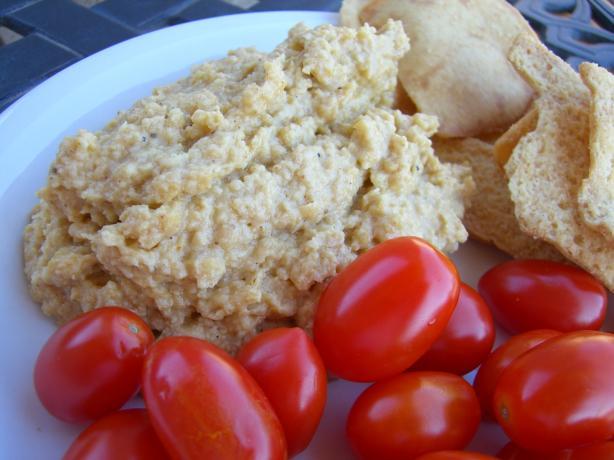 Cuisinart Recipe for Hummus