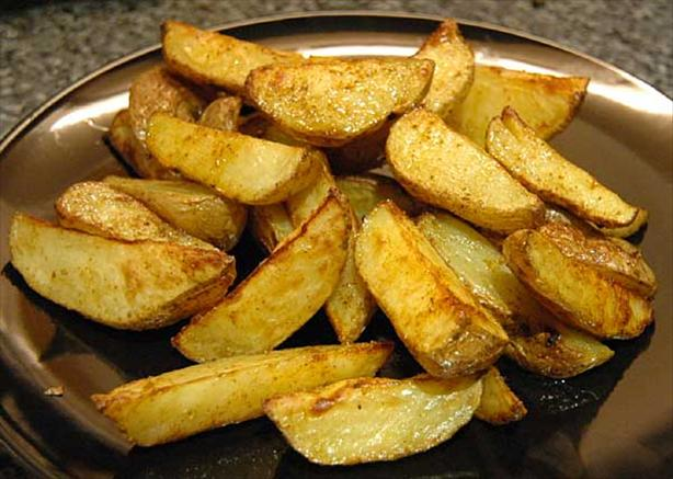 Solo Hot Potato Wedges
