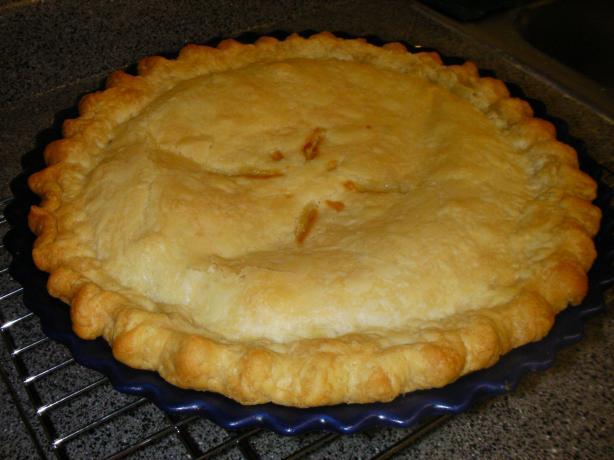 Savory Onion Pie
