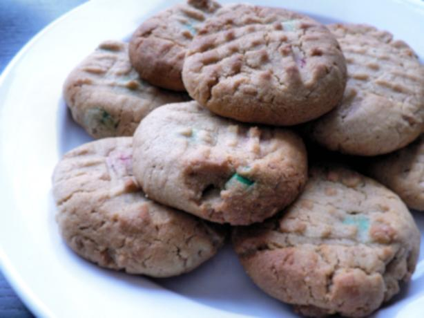 Canadian Living Peanut Butter Cookies