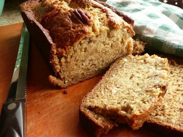 Chelle's Banana Bread