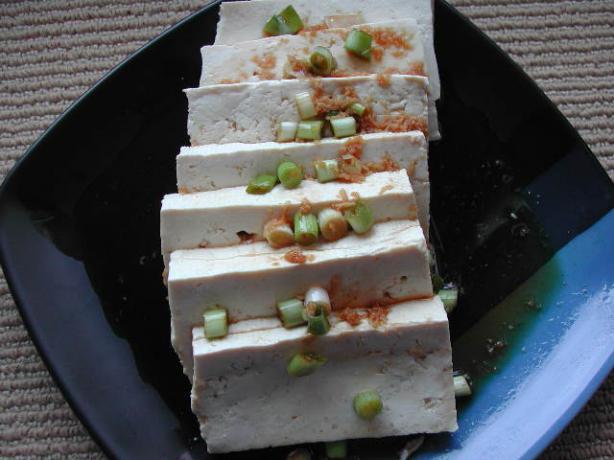 Chinese Tofu Marinade