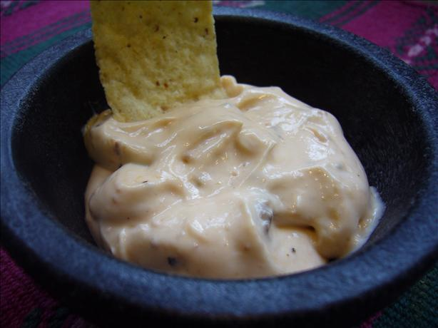 Smoky Chipotle-Lime Sour Cream