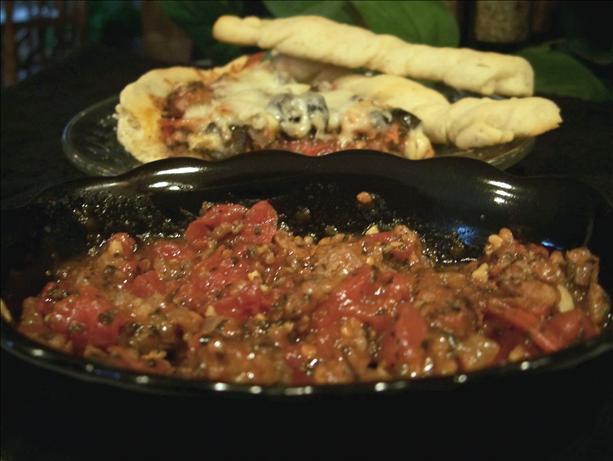 Sausage Italian Gravy
