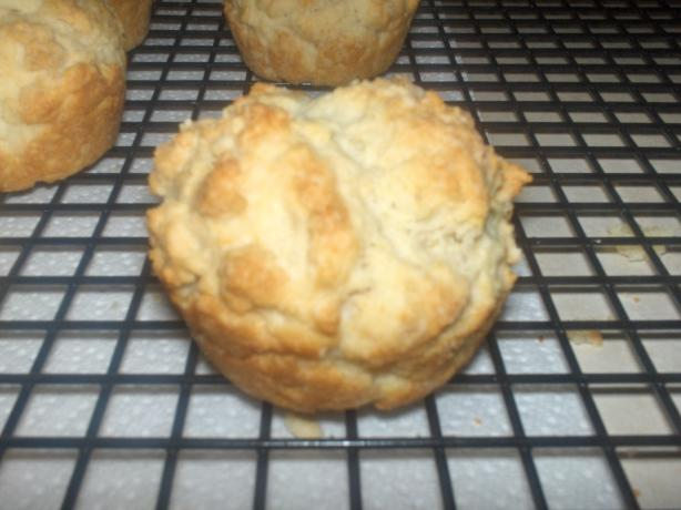 Alabama Biscuit Muffins