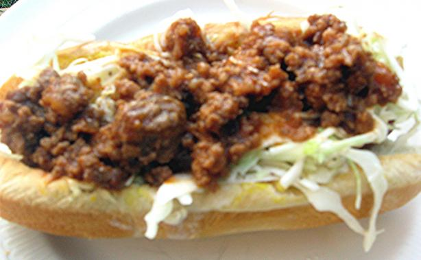 Carolina Chili Dogs (Oamc)