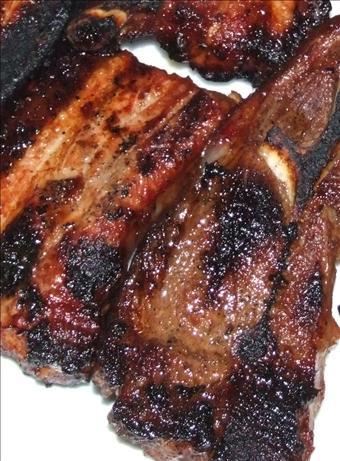 Mongolian Pork Chops