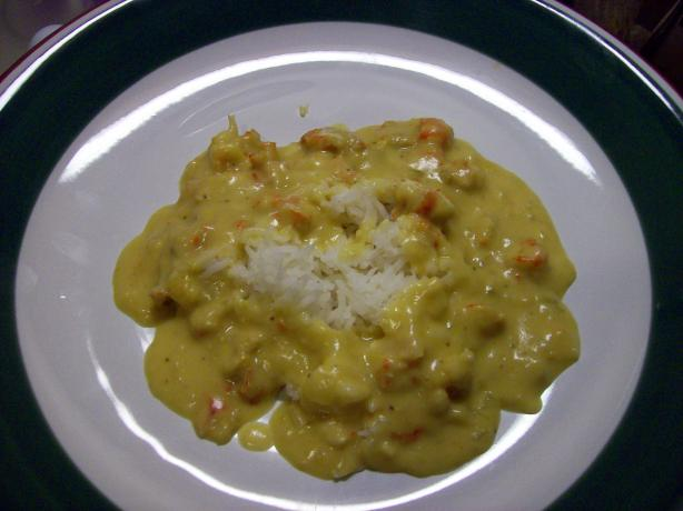 Emeril Lagasse's Crawfish Etouffee
