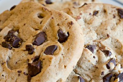 Renee's Chocolate Chip Cookies