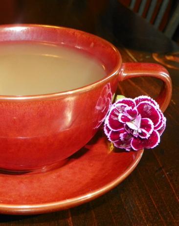 Shaah (Somali Tea)