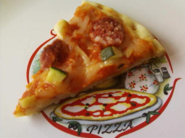 Thin Pizza Crust - Pizzeria Bianco, Phoenix
