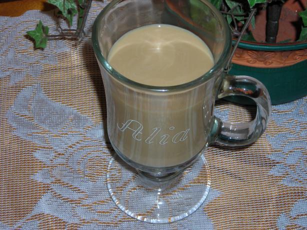 Autumn Harvest Coffee