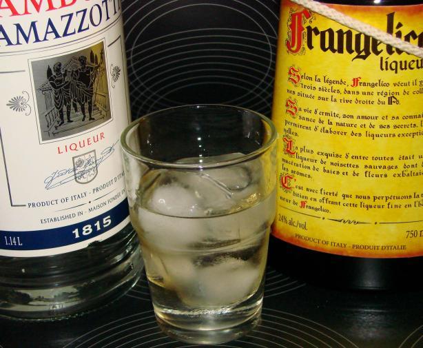 Zwt Italian Stallion Cocktail