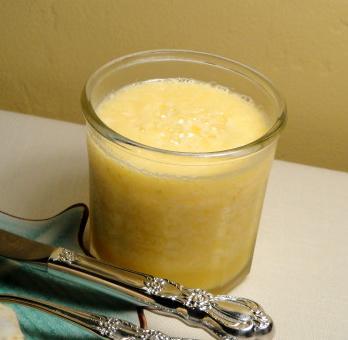 Asian Orange Juice
