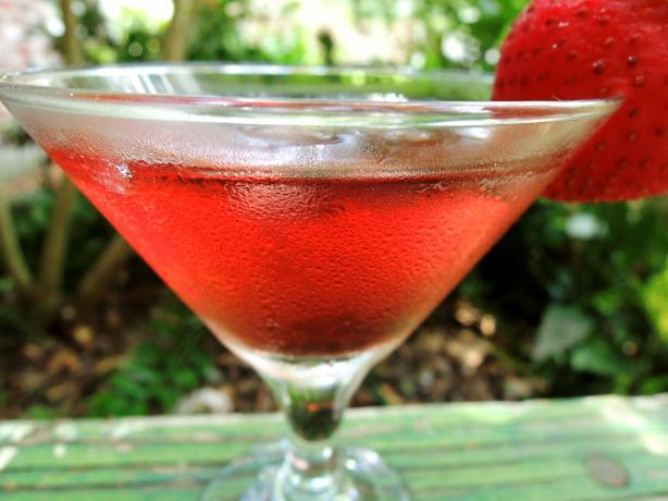 Love Martini (Melting Pot)