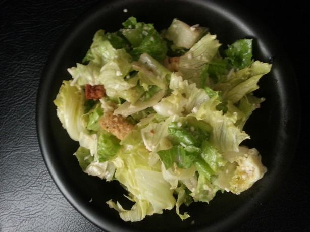 Caesar Salad - Classic