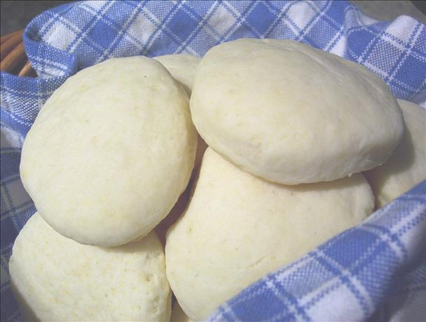 Baking Powder Biscuits