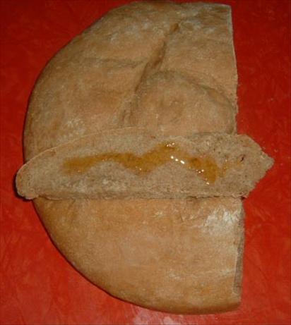 Dark Tuscan Bread (Pane Toscano Scuro)