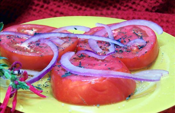 Tomato Treat - 1