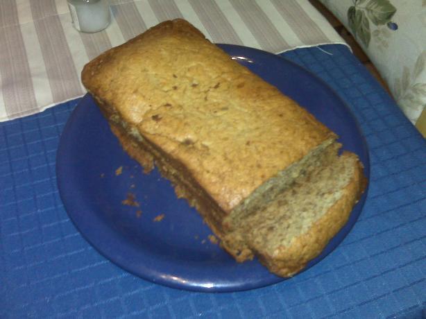 Erin's Banana Loaf