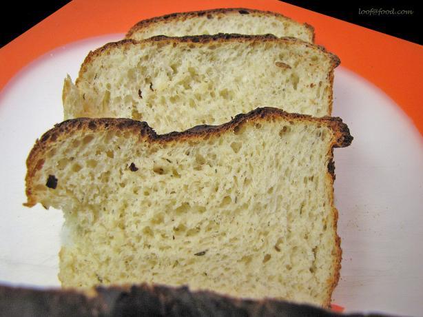 Savory Loaf (Abm)