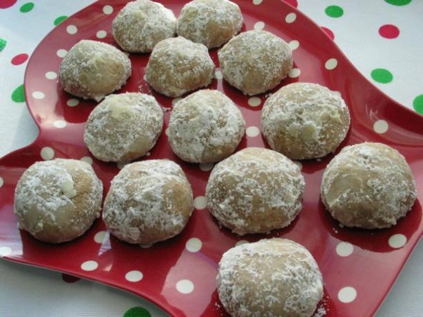 Chai-Spice Cookies -- Gluten-Free or Regular