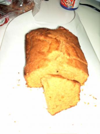 Rich, Moist Secret Ingredient Pumpkin Bread
