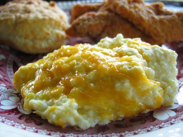 Polish Creamed Potatoes